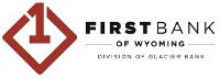 First Bank of Wyoming Logo